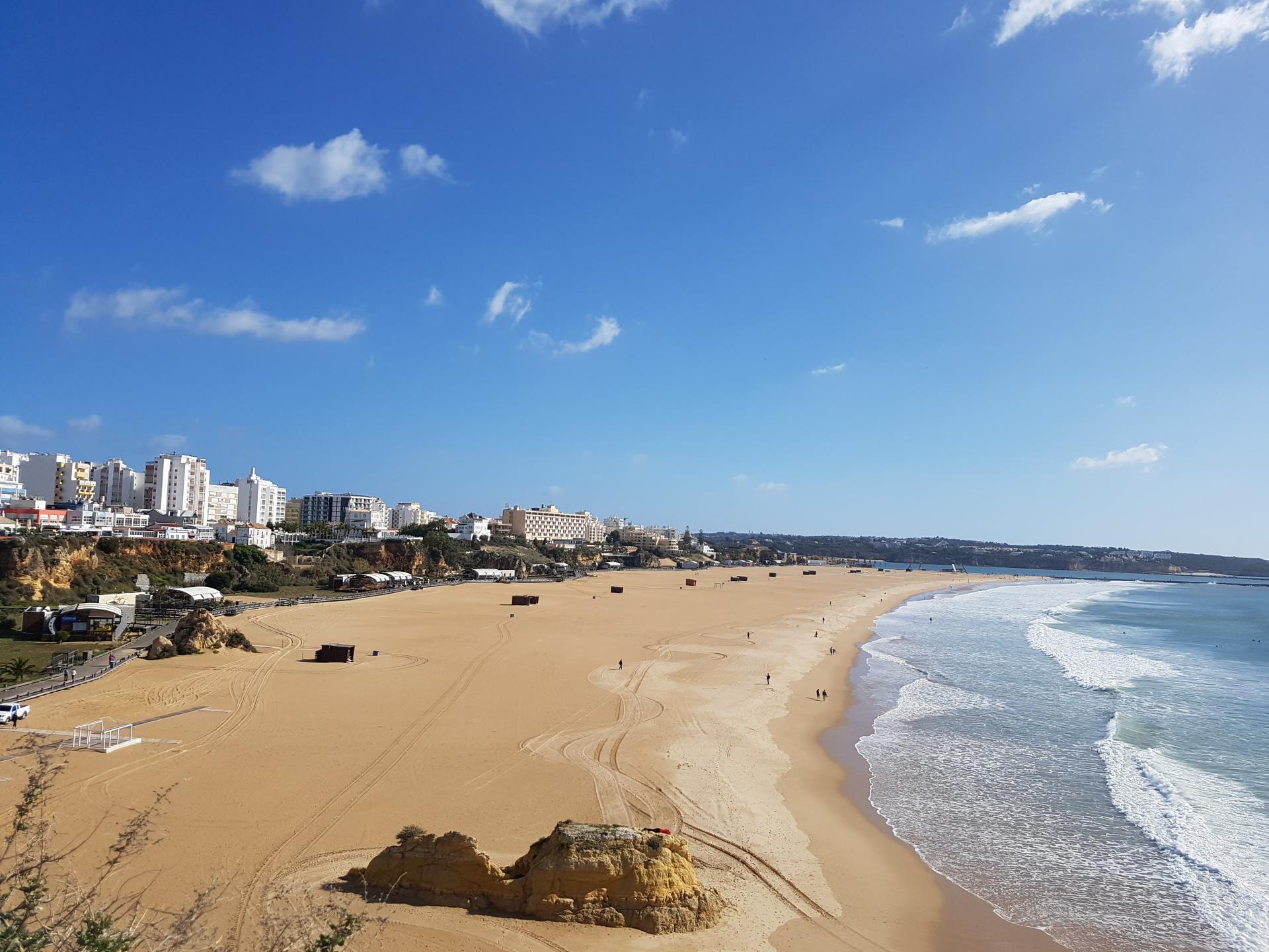 Praia Da R